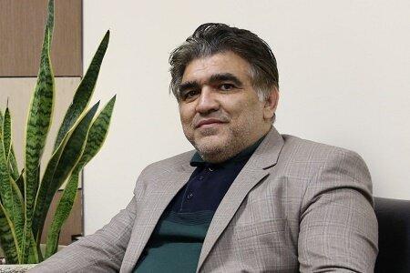 یکی از مدیران سازمان سینمایی درگذشت