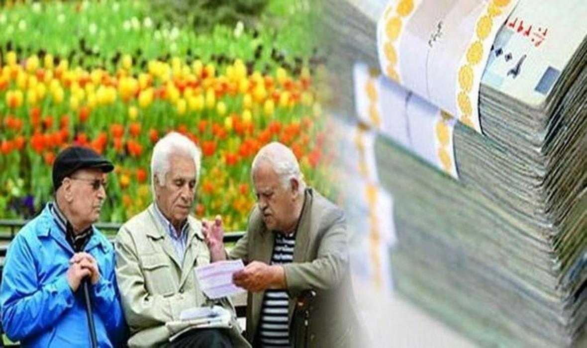 همسان سازی حقوق بازنشستگان تامین اجتماعی در پیچ و خم پاستور ، مجلس همراه بازنشستگان
