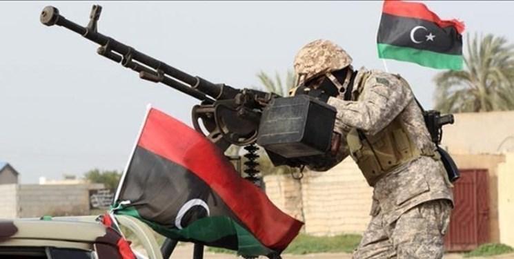 دولت وفاق ملی لیبی: صحبت از آتش بس بی فایده است