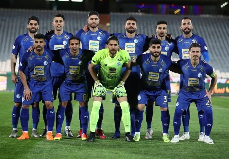 اعتراض مشترک بازیکنان استقلال به مدیریت باشگاه با خطاب قراردادن وزیر ورزش