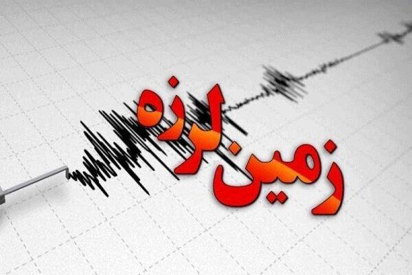 زمین لرزه 5.3 ریشتری توابع مرز ایران و ترکیه را لرزاند