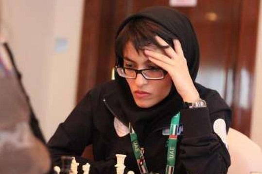 شطرنج باز ایرانی تغییر تابعیت خود را تکذیب کرد