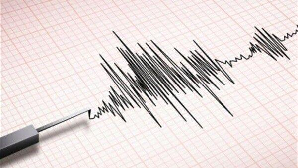 خبرنگاران زلزله هجدک کرمان خسارتی نداشت