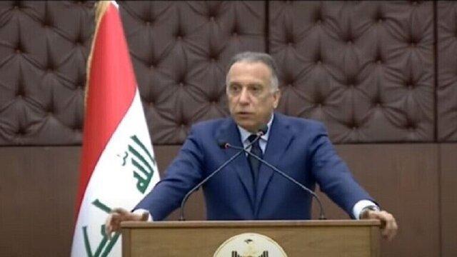الکاظمی دو سازمان امنیت ملی و مبارزه با تروریسم را مسؤول حمایت از تظاهرات ها کرد