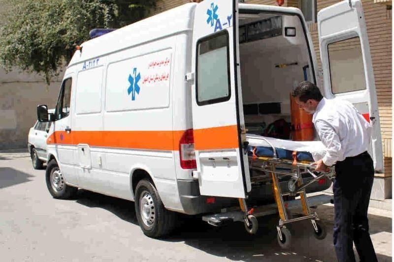 خبرنگاران امسال 13 هزار ماموریت توسط اورژانس چهارمحال و بختیاری انجام شد