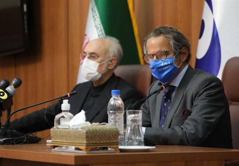 بازتاب های رسانه ای و دیپلماتیک سفر مدیرکل آژانس بین المللی انرژی اتمی به تهران